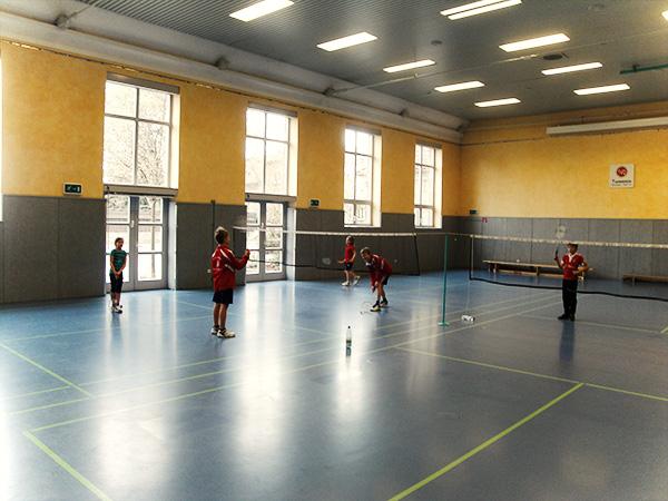 Badminton Ochsenfurt